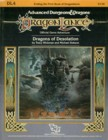 Dragons of Desolation (DL4)